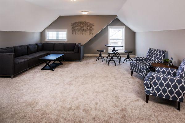 17 Second Floor Bonus Room