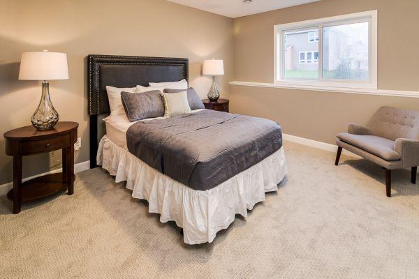 24 Lower Level Bedroom