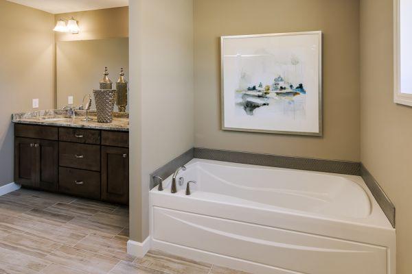 17 Master Bathroom