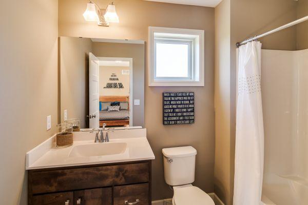 20 Private Bathroom