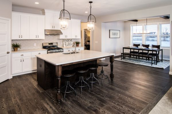 5 Kitchen and Dining
