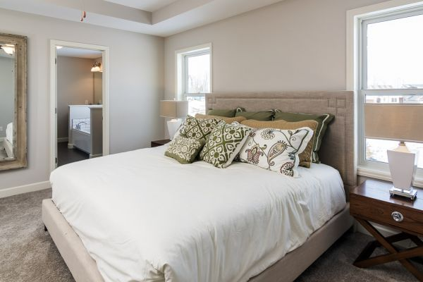 14 Master Bedroom