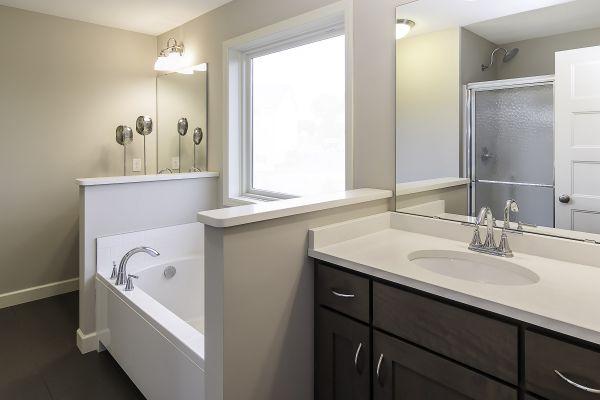 12 Master Bathroom