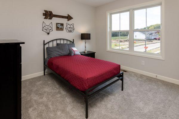 22 Bedroom