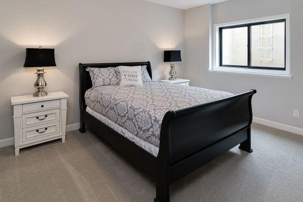 22 Lower Level Bedroom