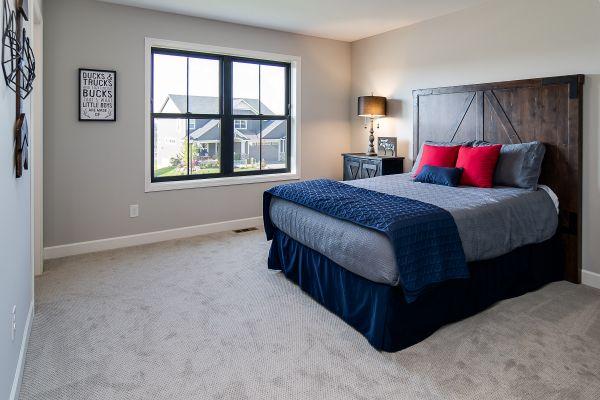 24 Bedroom