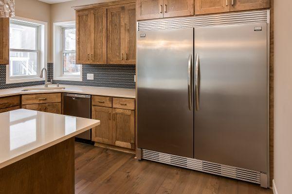 12 Kitchen