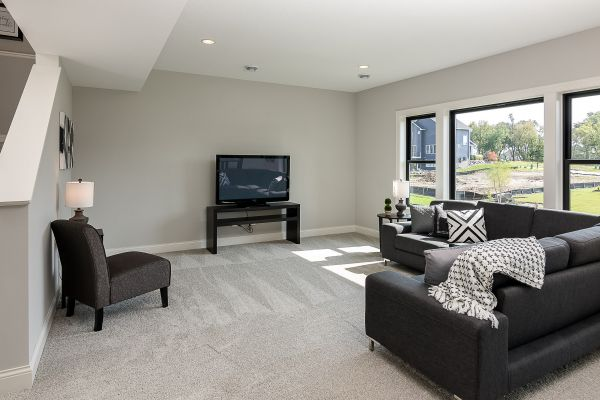27 Walkout Level Family Room